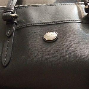 NWOT Coach Peyton Nancy Sachel Handbag